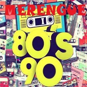 merengue 80s 90s