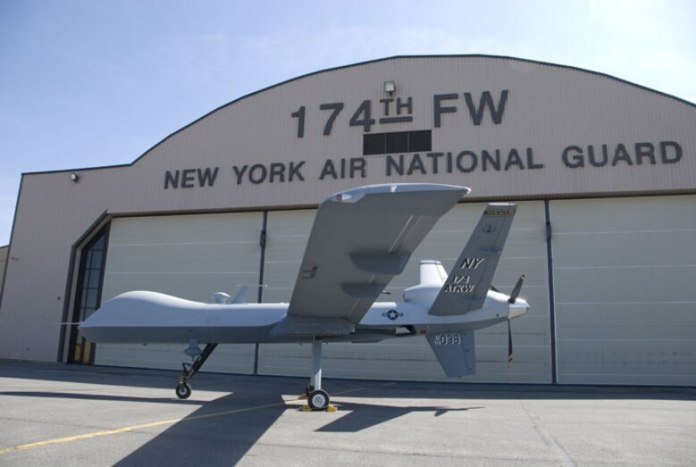 174th Fighter Wing Becoming 174th Attack Wing > 174th Attack Wing > Article Display