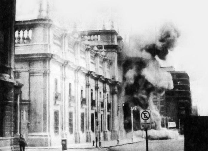 1973 Chilean coup d'état - Wikipedia
