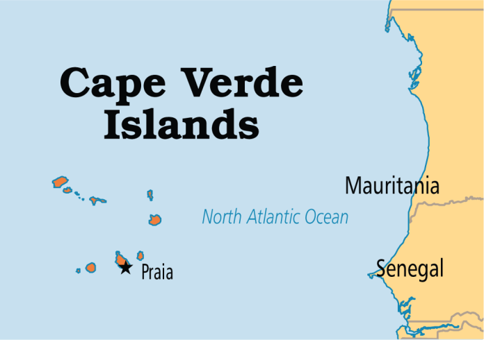 Cape Verde Islands | Operation World