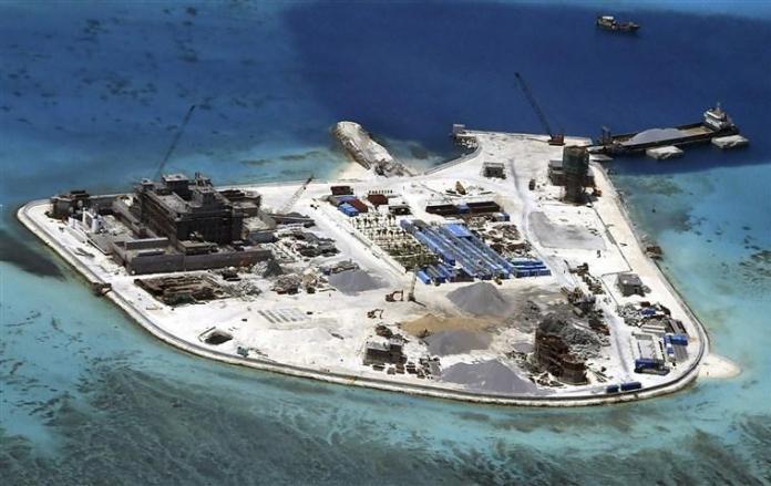 Image: Johnson South Reef