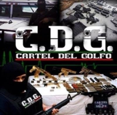 Instagram account launched in Gulf Cartel's name | KVEO-TV