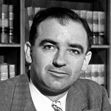 Joseph McCarthy / Useful Notes - TV Tropes
