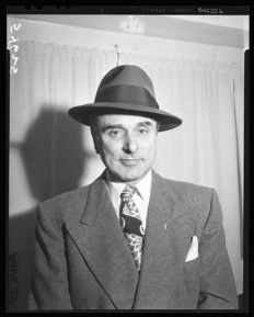Mob fixer Johnny Rosselli is back in the spotlight | The Mob Museum