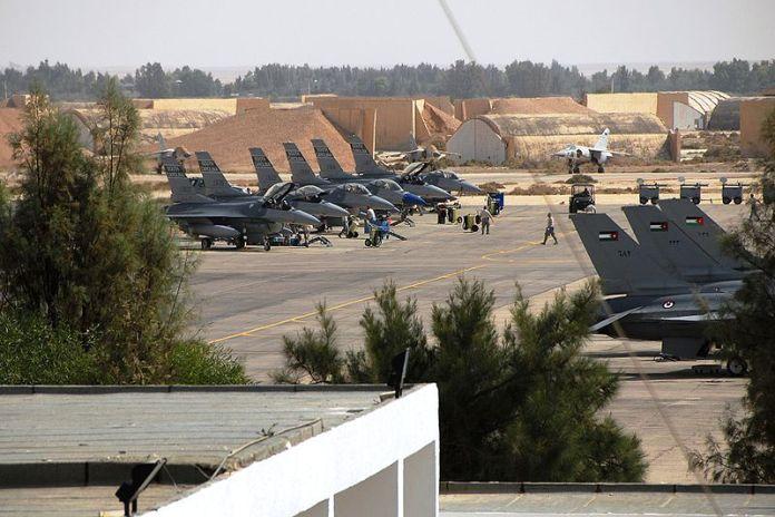 Muwaffaq Air Base