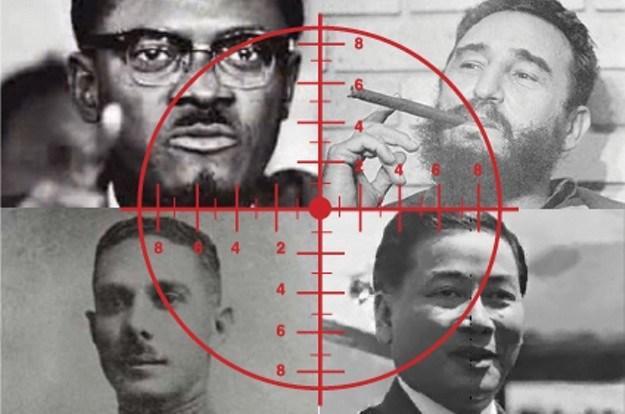 Leer un manual de la CIA sobre asesinatos |  Boing Boing