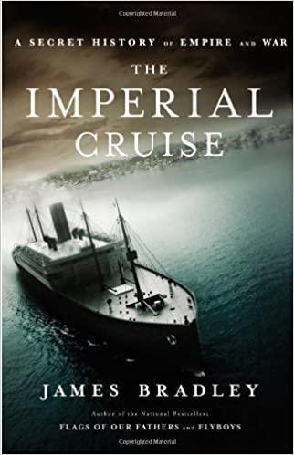 The Imperial Cruise byBradley: Bradley: Amazon.com: Books