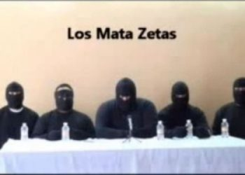 The 'Zeta Killers' and the Rise of Narco-Horror - InSight Crime