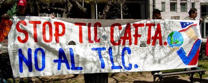 Central America Free Trade Agreement (CAFTA) - Public Citizen