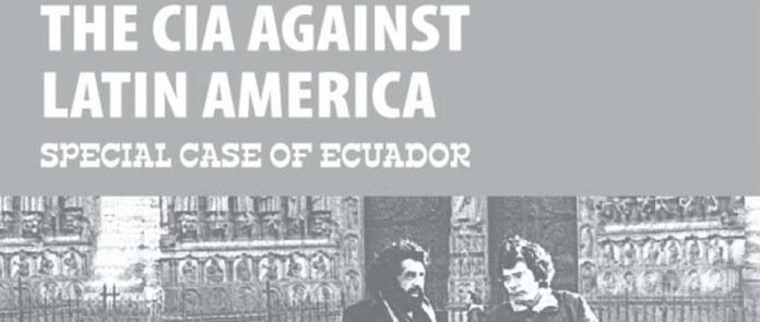 CIA Against Latin America-1