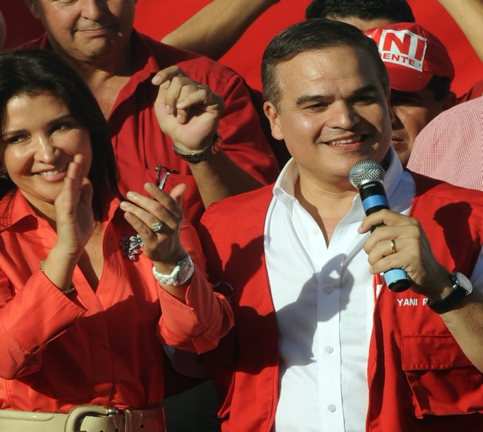 Could an Ex-Money Launderer For Drug Traffickers Be the Next President of Honduras?