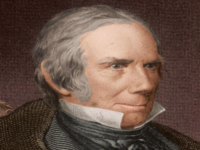 Nothing is Written: History: Henry Clay Keeps America in Suspense, 1824