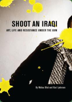 shoot an iraqi cover