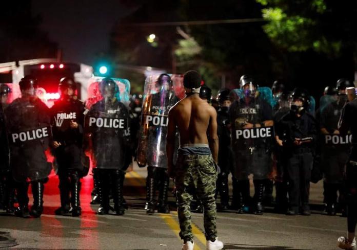 US Police Killings: What the data tells us | by Nadir N | Towards Data  Science