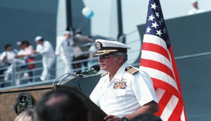 William C. Rogers III - Wikipedia