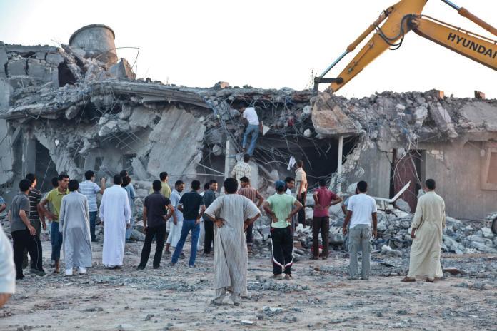 Civilian Casualties in NATO's Air Campaign in Libya | HRW