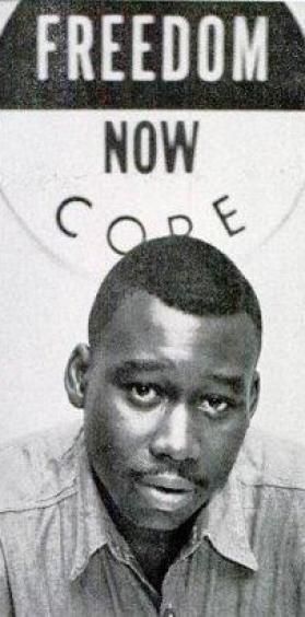 foto del presidente de Bronx CORE, Herb Callender · corenyc.org