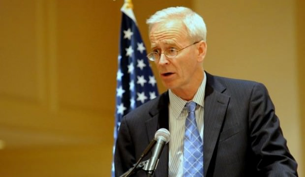 William Roebuck: There has to be a solution in Syria in the coming period
