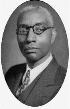 Buck Colbert Franklin (1879-1960) •