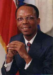Jean-Bertrand Aristide | Haiti Local | Fandom