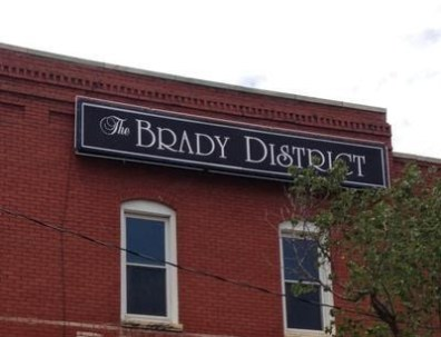 New Name in Works for Brady Arts District | Public Radio Tulsa