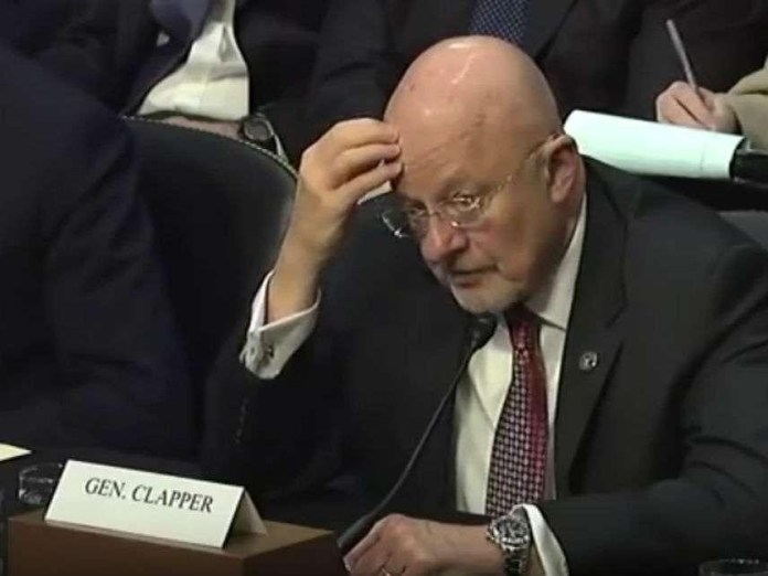 Prosecute Former Spymaster James Clapper for Lying to Congress Now. Time is  Running Out. – Reason.com