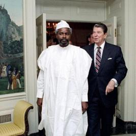The United States and Chad's Hissène Habré 1982-1990 | HRW