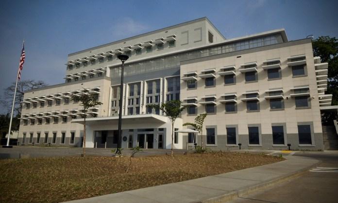 U.S. Embassy Compound - Monrovia, Liberia | BL Harbert International | BL  Harbert International