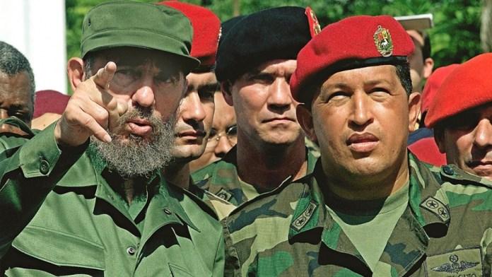 Castro sobre Chávez: Perdimos a nuestro 'mejor amigo' |  El mundo de PRX