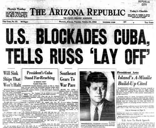 Halcones vs. Palomas: El Estado Mayor Conjunto y la Crisis de los Misiles en Cuba |  Charla del libro del gobierno