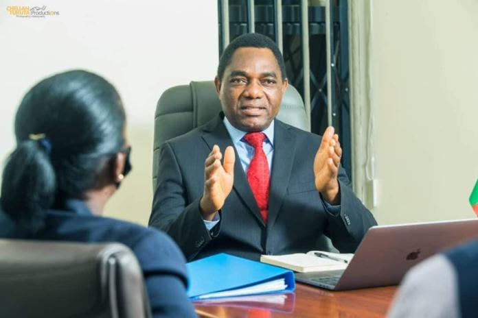 HH EXPLAINS HIS ROLE IN THE PRIVATIZATION PROCESS – UPND