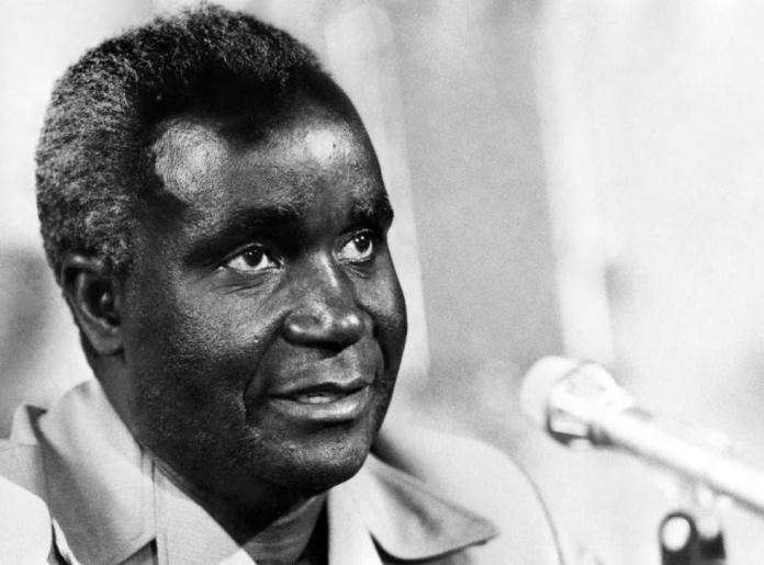 Kenneth Kaunda: President and founding father of Zambia | The Independent