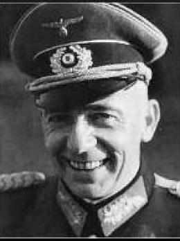 Walter Dornberger