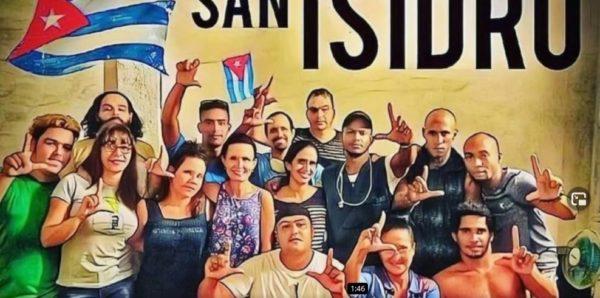 Lo que significa el movimiento de San Isidro para Cuba - Havana Times en español