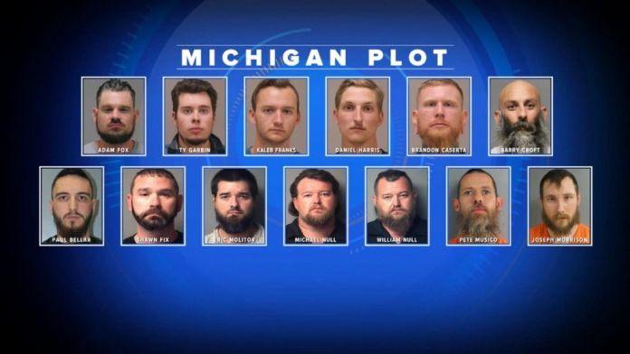 Octava persona arrestada por presunto complot para secuestrar a la gobernadora de Michigan, Gretchen Whitmer - ABC News