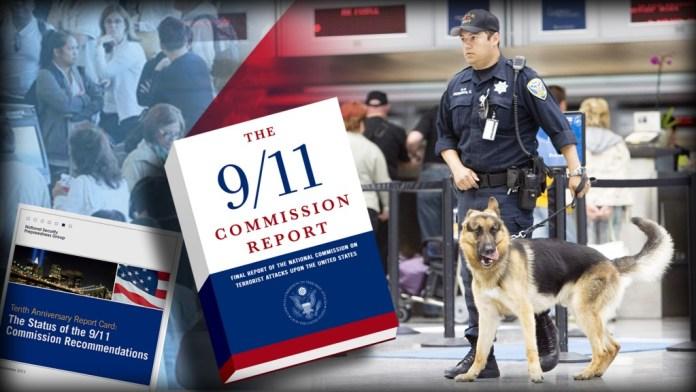 Comisión del 11-S: Los estadounidenses no pueden ser complacientes con las nuevas amenazas a la seguridad |  PBS NewsHour