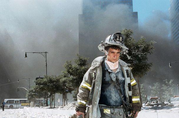 América está bajo ataque ': reviviendo la respuesta del Servicio Secreto el 11 de septiembre: OPINIÓN - ABC News