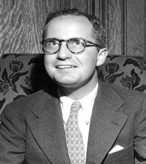 Brief life of Harvard CIA agent who helped install the shah of Iran | Harvard Magazine
