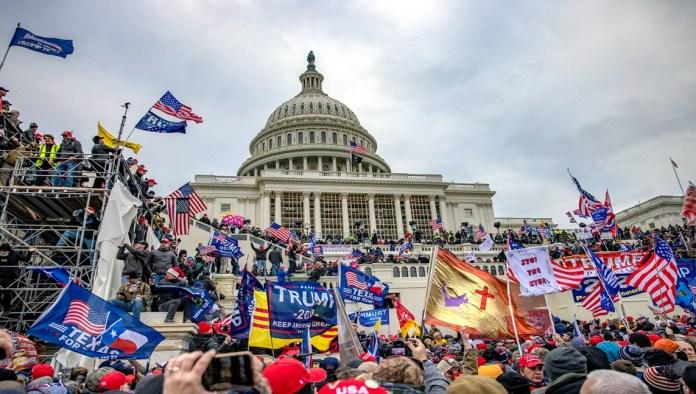 Los líderes del Congreso llegan a un acuerdo en la comisión del 6 de enero, pero McCarthy tiene preocupaciones