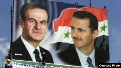 Could The New 'Age Of Rage' Sweep Syria?