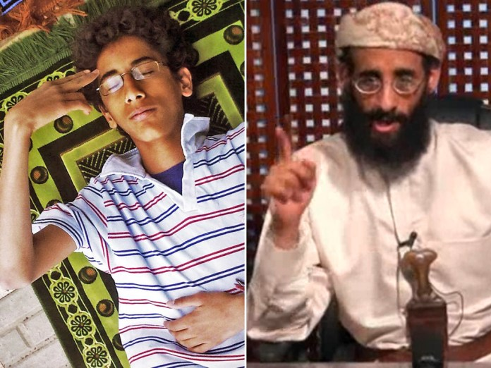 Familia ataca a Estados Unidos con furia por el destino del hijo asesinado de Anwar al-Awlaki |  The Independent |  El independiente