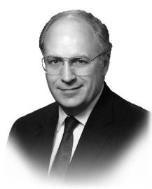 Richard B. Cheney > Historical Office > Article View