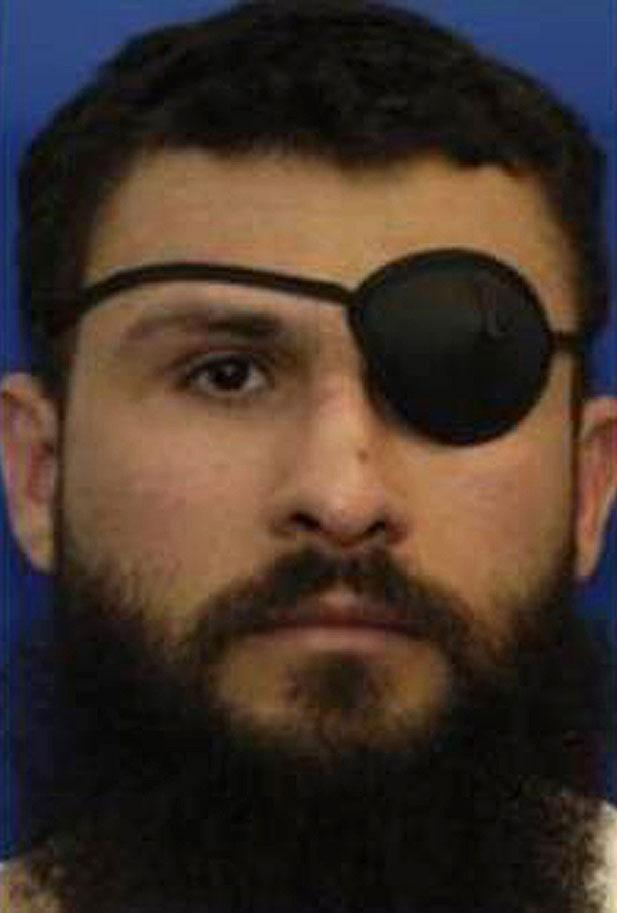 An Al Qaeda suspect who underwent torture lost an eye while in C.I.A. custody. Were enhanced interrogation techniques to...