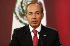 Felipe Calderon blames candidate's killing on drug cartels - CSMonitor.com