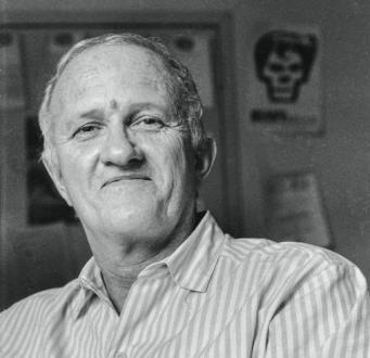 James Ridgeway, Hard-Hitting Investigative Journalist, Dies at 84 - The New  York Times