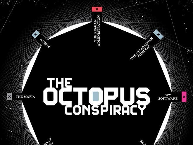 The Octopus Conspiracy: One Woman's Search for Her Father's Killer   WIRED