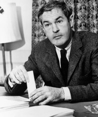 Timothy Leary at 100: How the counterculture icon got kicked out of the  University of Alabama
