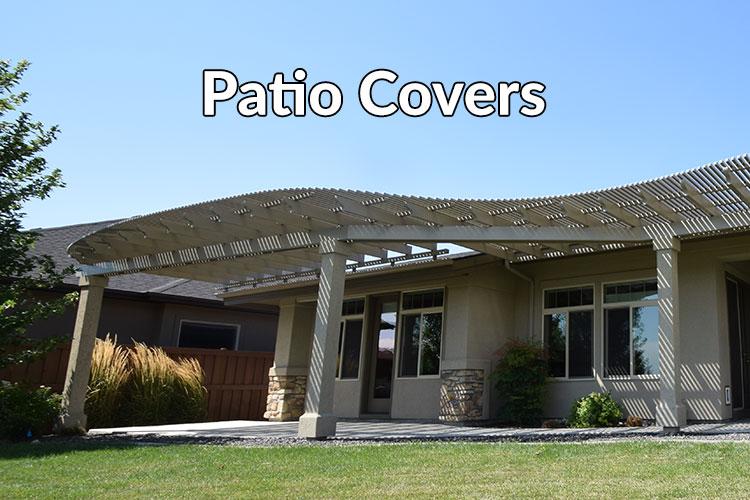 boise patio covers covertech of idaho