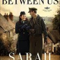 [Revell Blog Tour&Review]A Memory Between Us (Wings of Glory, bk 2) by Sarah Sundin