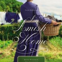 BookLookBlogger Review: An Amish Home Anthology